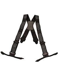 Bretelles pour pantalon de protection de tronçonneuse Oregon 537804