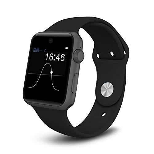 JesseBro76 Sensore Anti-smarrimento bidirezionale DM09 per Uomo e Donna Smartwatch Wristwatch 4.0
