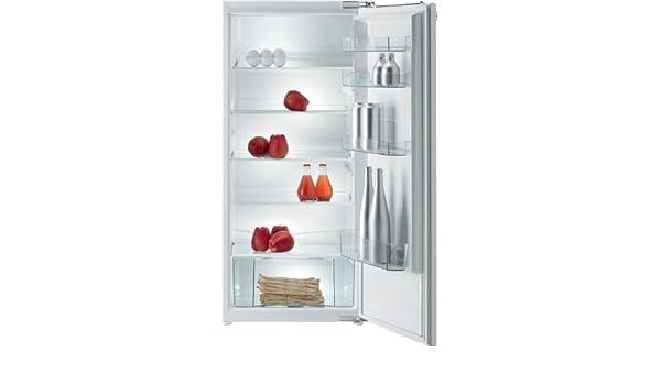 Gorenje Kühlschrank Defekt : Gorenje ri 5122 aw einbau kühlschrank a höhe: 122 5 cm