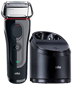 Braun Series 5 5070cc-5 Electric Shaver with Cleaning Centre