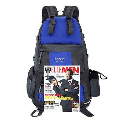 SUNNY KEY-Wanderrucksäcke@50l reise duffel reise organizer daypack rucksack wandern&Rucksack Pack Laptop Rucksack Camping&Wandern Sicherheit Reisen Orange