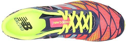 New Balance Women's WXC900 Spike Running Shoe Navy/Pink