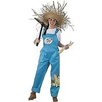 Amazon.es  disfraz de granjera - Disfraces y accesorios  Juguetes y ... cd24992d757