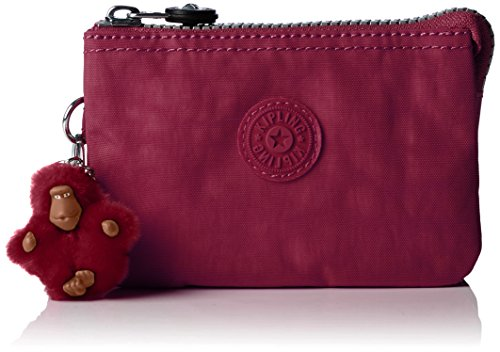 kipling-womens-creativity-s-coin-purses-and-pouches-pink-ref33g-berry-145x95x5-cm-b-x-h-x-t