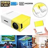 projector LED yg300