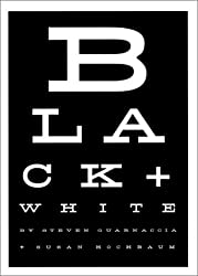 Black & White by Steven Guarnaccia (2002-03-01)