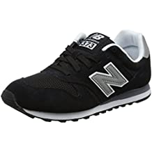 zapatillas negras new balance