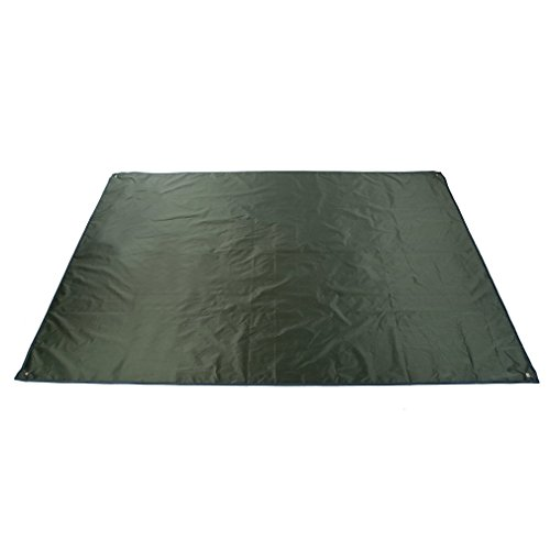 LESHP Waterproof Camping Tarp For Picnics Tent Footprint And Sunshade for Outdoor Activities Picnics Camping Hiking Beach