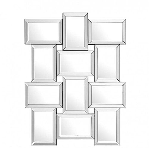 Casa-Padrino-Designer-Luxury-Mirror-Glass-Wall-Mirror-91-x-H-120-cm-Luxury-Collection