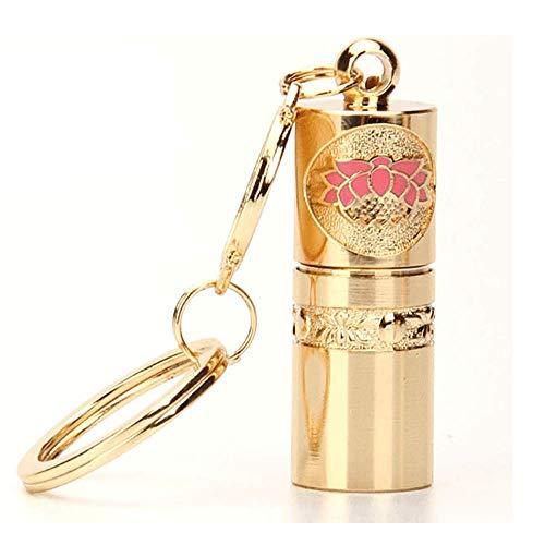 Golden Keychain...