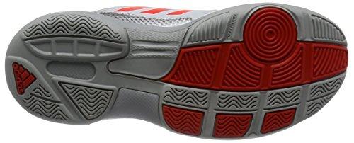 adidas Damen Multido Essence W Turnschuhe Elfenbein (Ftwbla/energi/plamet)