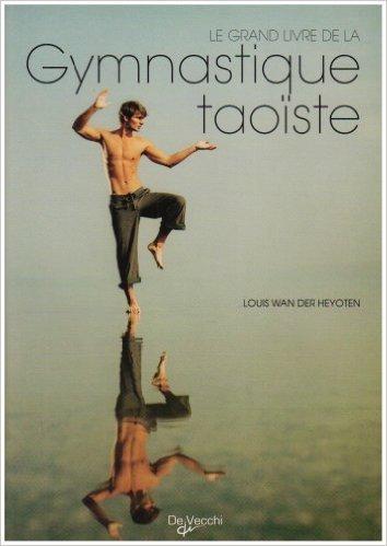Cours de gymnastique taoïste de Louis Wan der Heyoten,Thomas Dupont (Photographies) ( 20 février 2007 )