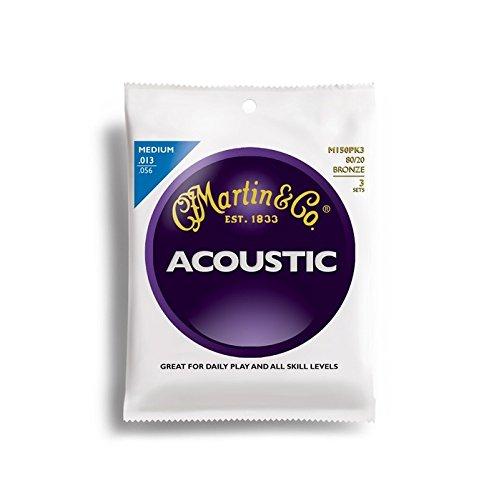 Martin 80/20 Bronze Acoustic Gui...