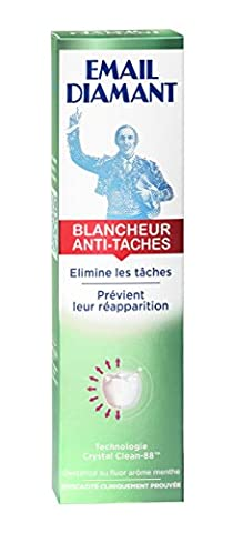 Email Diamant - Email Diamant - 500954 - Dentifrice Blancheur