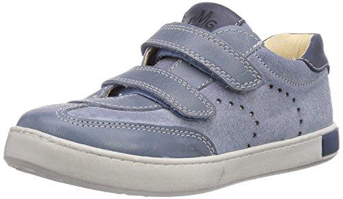 Primigi DIAMOND Jungen Sneakers Blau (AZZURRO/AZZURRO)