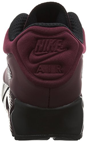 Nike 845039-600, Chaussures de Sport Homme Rouge