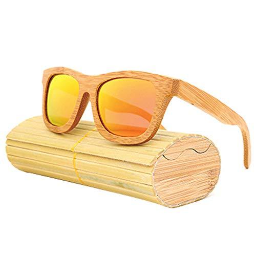 daily supplies HD polarisierten Sonnenbrillen für Männer und Frauen, Blendschutz Beschichtete...
