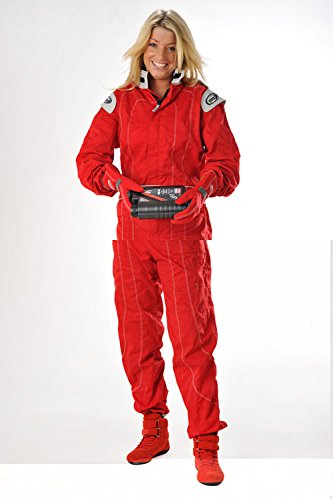 Speed Racewear Mono de karting