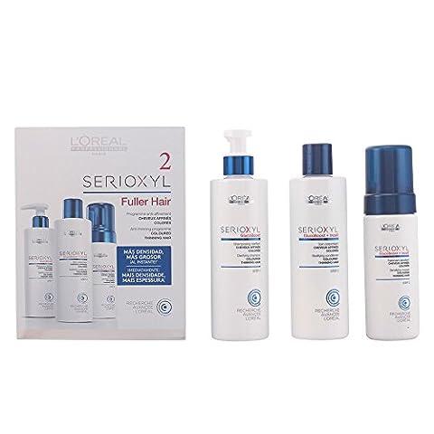 L'Oreal Professionnel Serie Expert Serioxyl Kit 2 - Fuller Hair
