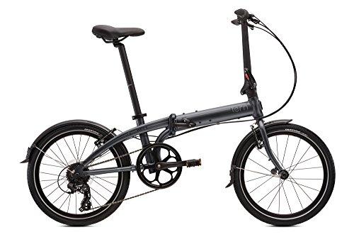 Tern Link C8 MO ohne Licht Faltrad Modell 2017