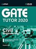 Civil Engineering GATE 2020