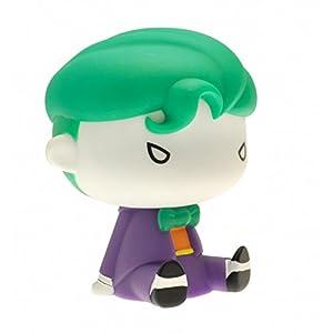 PLASTOY DC Comics - Hucha Chibi - The Joker