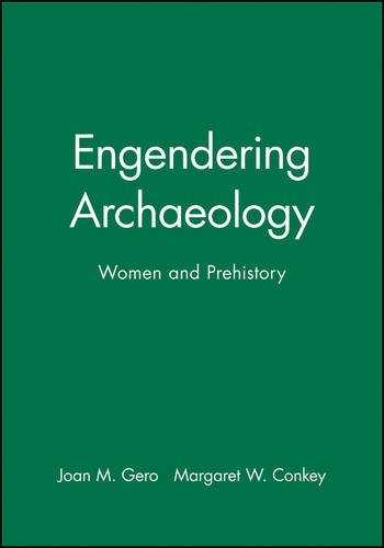 Engendering Archaeology: Women and Prehistory (1991-08-26)
