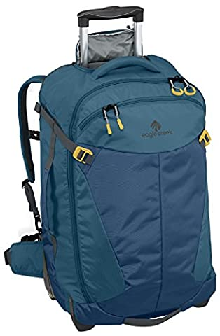 Eagle Creek Actify Travel Luggage 26 blue 2016 travel backpack