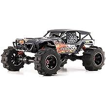 Kyosho - FO-XX NITRO 1:8 GP 4WD readyset