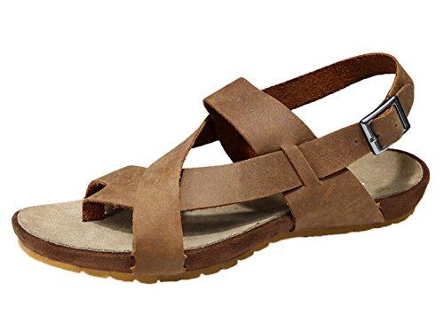 dqq-hombre-correa-cruz-de-piel-sandalia-color-marron-talla-41-1-3