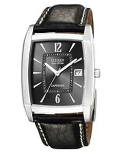 Citizen Herrenuhr Classic Saphir BM6511-09E