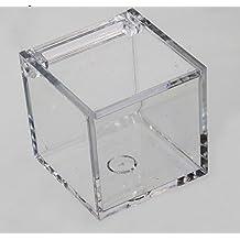 Scatola bomboniere plexiglass for Amazon oggettistica