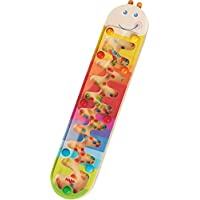 Haba 302593 Regenmacher Wurm, Kleinkindspielzeug preisvergleich bei kleinkindspielzeugpreise.eu