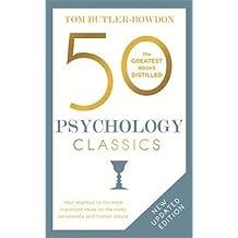 50 Psychology Classics (50 Classics)