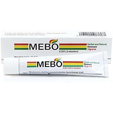 Originale Mebo bruciare veloce sollievo dal dolore Healing Cream non