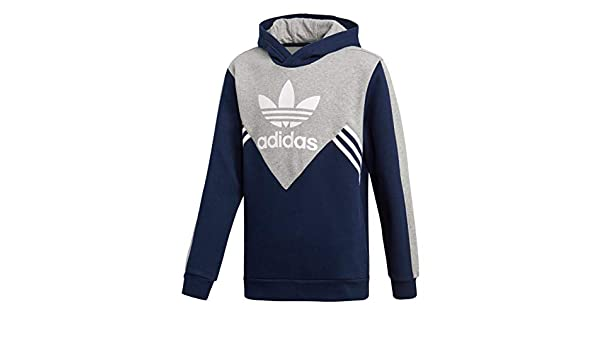 498f6abd2dec Adidas J M Fl Hoodie - Sneakers