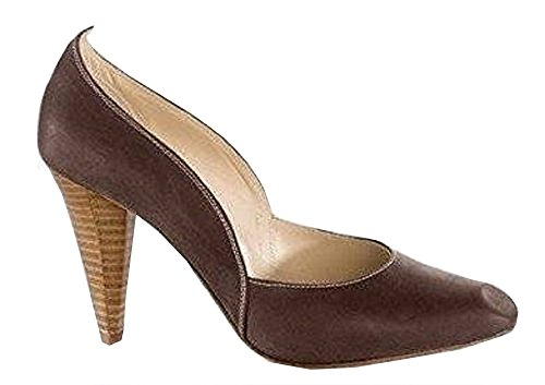 Best Connections Pumps, Scarpe col tacco donna Marrone (marrone)