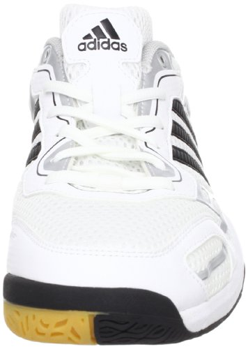 adidas Opticourt Team Light, Chaussures de Fitness homme white