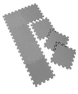 Casall tapis de sol 8, carrelage de 30 x 30 cm