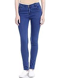 Broadstar Women Denim Bta Jeans