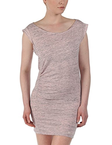Bench Jerseykleid Nigtro - Robe - Femme Rose (Pale Dogwood)