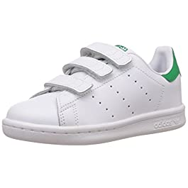 1fd072d88cf90 adidas Originals Stan Smith CF C – Scarpe per bambini