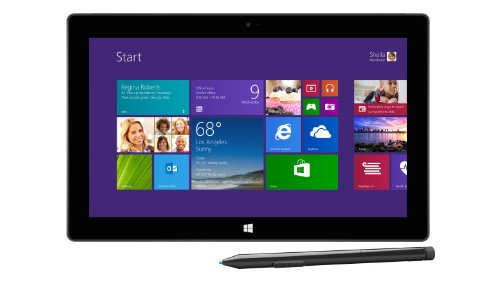 Microsoft Surface Pro 2 - Tablet PC