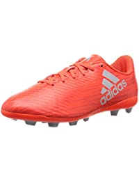 adidas Boys' X 16.4 FxG J Football Boots