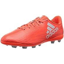adidas X 16.4 FxG, Botas de fútbol para Niños