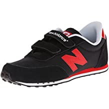New Balance 410 Hook and Loop, Zapatillas de deporte Unisex Niños