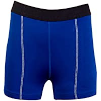 Moresave Le donne Quick Dry Compression Shorts Stretch Esercizio Sport