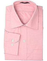 Scott Men's Poly Cotton Formal Shirt
