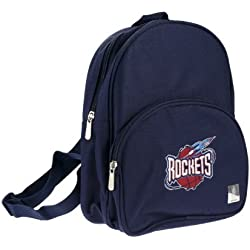 Haddad Houston Rockets NBA niños Mini mochila -