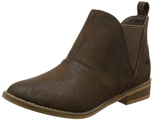 Rocket Dog Women's Maylon Chelsea Boots, Brown (Brown), 7 UK 40 EU